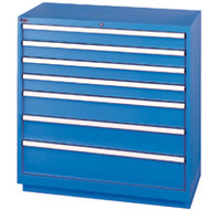 """FI135 96 compartments40.25""""Wx22.5""""Dx41.75""""H"""