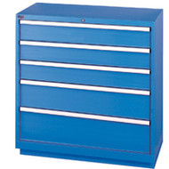 """FI133 57 compartments40.25""""Wx22.5""""Dx41.75""""H"""
