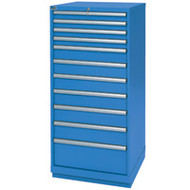 """FI143 172 compartments28.25""""Wx28.5""""Dx59.5""""H"""