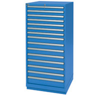 """FI147 300 compartments28.25""""Wx28.5""""Dx59.5""""H"""