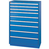 """FI151 105 compartments40.25""""Wx22.5""""Dx59.5""""H"""
