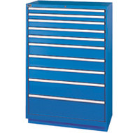 """FI153 159 compartments40.25""""Wx22.5""""Dx59.5""""H"""