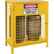 """SEB837 LPG 2-cyl Cages 30""""Wx17""""Dx37""""H"""