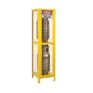 """SEB838 LPG 2-cyl Cages 17""""Wx17""""Dx69""""H"""