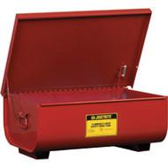SM431 Rinse Tanks (bench style) 11 US gal/42 liters