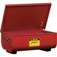 WN975 Rinse Tanks (bench style) 22 US gal/83 liters
