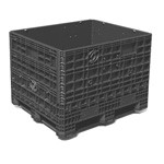"""CF487 Collapsible48""""Lx40""""Wx34""""H27.9 cu ft"""