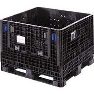"""CF491 Collapsible48""""Lx45""""Wx34""""H28.5 cu ft"""