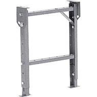 """MA131 Conveyor H-Frames (18"""" BFR) 35""""-48"""" high"""