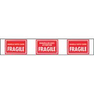 "PE079 Bilingual""Fragile Handle With Care"""
