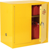 """SDN644 Cabinets 35""""Wx22""""Dx35""""H22 gal"""