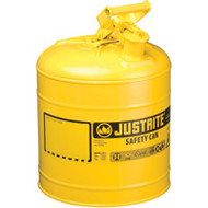 SEA214 Safety Cans (YELLOW) 19 liters/5 US gal