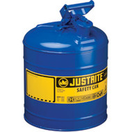 SEA215 Safety Cans (BLUE) 19 liters/5 US gal