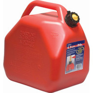 SAO958 Jerry Cans (RED)Gasoline 20 liters