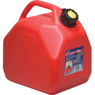 SAP357 Jerry Cans (RED)Gasoline 10 liters