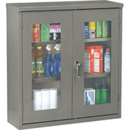 """FH645 Visual Cabinets Wall hung 30""""Wx12""""Dx26"""""""