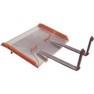 KH191 Forklift Handles for Dock Boards & Dock Plates