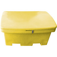 """CC391 Storage Containers hasp 48""""Lx30""""Wx29""""H"""