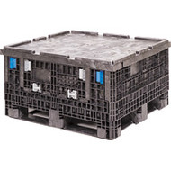 """CF490 Collapsible48""""Lx45""""Wx25""""H19.3 cu ft"""