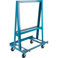 MD216 Utility Panel Carts 1200-lb cap   Multiple Sizes   Starting at