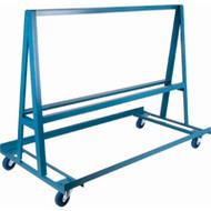 """MD218 Panel Carts 1200-lb cap 36""""Wx72""""Lx48""""H"""