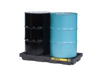 SBA862 Drum Spill Workstations 2-drum