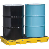 SBA867 Drum Spill Workstations 2-drum