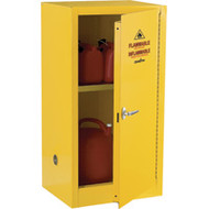 """SEE912 Cabinets23""""Wx18""""Dx24""""H16 gal"""