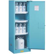 "SAQ056 Cabinets  23""Wx18""Dx65""H22 gal"