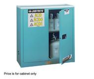 "SAQ059 Cabinets  43""Wx18""Dx44""H30 gal"