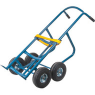 """DC257 All-In-One Dual handle 10"""" pneumatic"""