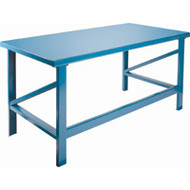 """FF495 EXHD Workbenches (Static) 72""""Wx36""""Dx34""""H"""