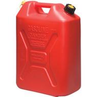 SAK856 Jerry Cans (RED)Gasoline 20 liters