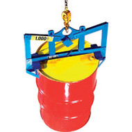 DA203 Vertical Lifters Automatic45-gal drums