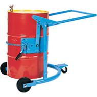 DA192 For 45-gal steel & fiber drums800-lb