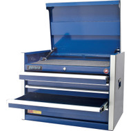 "TEP322 Tool Chests (5 drawers) 27""Wx18.25""Dx17""H"