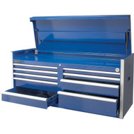 "TEP326 Tool Chests (9 drawers) 53.5""Wx18.25""Dx22.25""H"