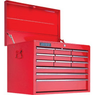 "TEP329 Tool Chests (12 drawers) 26""Wx18""Dx20.5""H"