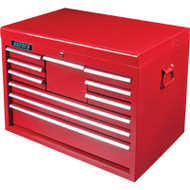 "TEP330 Tool Chests (10 drawers) 26""Wx18""Dx20.5""H"