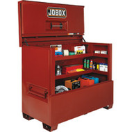 "TEP163 JOBOX Tool Boxes (piano style) 74""Wx31""Dx50""H"
