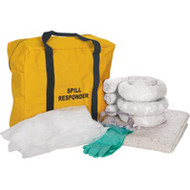 SEI176 Spill Kits (Eco-friendly): Oil Only (10-gal cap)