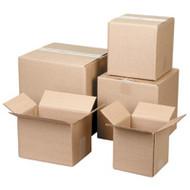 "PA130 Corrugated Cartons6""Lx4""Wx3""D"