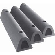 "KH661 Dock FendersExtruded4-1/2""Wx36""Lx3-3/4""H"