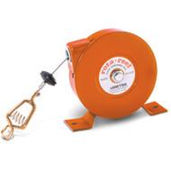 DA610 Retractable Grounding Wires Light duty50'L