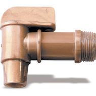 "DA049 Faucets Manual-closing 3/4"" bung"