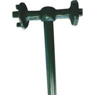 DA643 Drum Wrenches Socket head