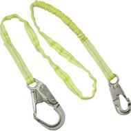 SAH761 Energy Absorbing (snap hook)  1 leg/6'L