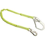 SAK525 Energy Absorbing (snap hook)  1 leg/6'L