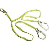 SAK528 Energy Absorbing (snap hook)  2 legs/4'L