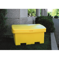 """CC389 Storage Containers 48""""Lx30""""Wx29""""H"""